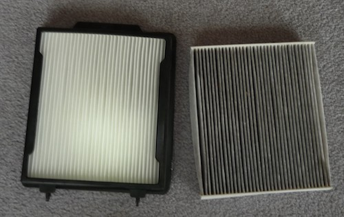 Change Air Filter >> How Important Is It To Change Your Cabin Air Filter